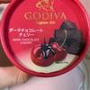 ゴディバ:チーズケーキ エ ショコラ/ダークチョコレートチェリー