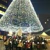 【12月イベント報告!】『多摩センターイルミネーション&パレードを楽しむクリスマス会』