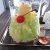 【奈良かき氷】 3F上ル(サンガイアガル) さん