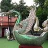 トンブリー王朝タークシン王ゆかりの王室仏教寺院「ワット・ホンラッタナーラーム」