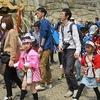 かぎやまつり@新田熊野神社② 宮下がり
