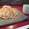 神戸市須磨区千歳町「十割蕎麦 さくら」