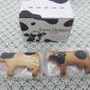 【ファームデザインズ うしサブレ】贅沢!手作りの愛情が味わえる牛の焼き菓子