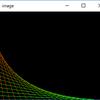 OpenCVで色々な画像生成