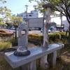 茶屋町 彫刻放浪:児島・岡山・坂出(3)
