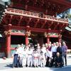 H29年静岡浅間神社廿日会祭奉納演武の模様 光輪洞合気道