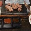 那覇で「やっぱりステーキ」に行ってきました^^