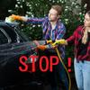 """洗車&WAXスタイルを変えます。WATER FREE """"節水洗車""""のすすめ! 6.1"""