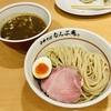 石堂 中華そば なんぶ庵 鯖の旨味が濃厚なつけ麺が美味しい