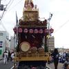 館山市下町の山車は高欄の彫刻が秀逸。伝統の「きつね踊り」も見に行こう!