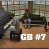 【Sims4 GB】#7 恋敵