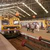ムンバイの電車は面白いけど罰金に要注意