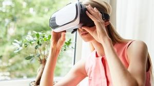 VR空間で学ぶ英会話!「スパルタVRコース」が4月1日にリリース