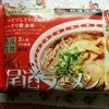 今日のごはん:5月1日のみはるごはんレシピ(阿藻珍味の尾道ラーメンを食べたよ!)