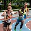 リレーマラソンに参加して初めて気づいた、長距離より短距離の方が走るのはキツイ!