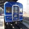 14系寝台客車 福岡県北九州市門司区西海岸