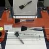 OTOTEN2018・YUKIMUブースの 磁気浮上オーディオボード「 SAP RELAXA 622 S 」