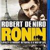 「RONIN」<ネタバレ あらすじ >パリに集められた各国の元スパイに課せられた任務!銀色のケースを奪え!