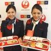 日本航空国際線機内食刷新