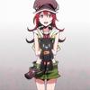 すばらしきこのせかい The Animation 11話 12話 復活したシキ オリジナル シキ