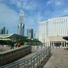 上海の人民広場からの偽物市場。行くときは気をつけて!