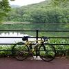 もみのき森林公園練習ライド 【ロードバイク】