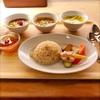 薬膳レストラン10ZENで、上級者向けの薬膳カレー【ニホンドウ漢方ミュージアム】