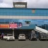 【サハリンへの旅⑥】バスに揺られてホルムスク(真岡)へショートトリップ・・・のお話。