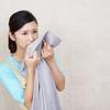 部屋干しの臭い対策5つのポイント!原因菌を抑える洗濯方法!