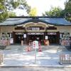 加藤神社の復旧工事おおむね完了