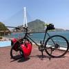 しまなみ海道往復 1泊2日の自転車旅 2019.4.20・21