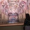 大塚国際美術館。