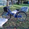 イオンバイクの自転車