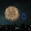 今年の花火(*^_^*)