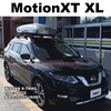 THULE MotionXT XL取り付け | 日産エクストレイル
