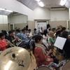 5/8(火)エキスポ吹奏楽団開催しました!