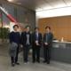 構造計画研究所 CEO 服部 正太さんを訪問しました
