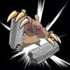 積みサイクルにおける先制の爪ローブシンの調整について