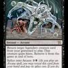好きなカードを紹介していく。第四十五回「御霊の復讐」