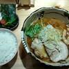 焼きあご塩らー麺 たかはし@上野御徒町