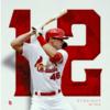 STLカージナルス12連勝【MLB2021】9月22日~23日(レギュラーシーズン)