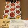 ふるさと納税 秋田県湯沢市 三関りんご3kg満杯詰め 美味しいです!