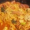 上野で韓国料理  10打席1安打でもいいんだ