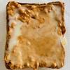イギリス人奥様が作る「練乳とピーナッツバターのあま~い英式フレンチトースト」
