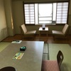 南海荘のお部屋とフリーWi-Fi。