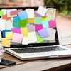 Windowsパソコンの付箋アプリの使い方を分かりやすく解説