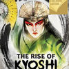 Books download links Avatar, The Last Airbender: The Rise of Kyoshi