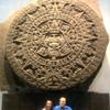 メキシコシティ、人類学博物館にて想うこと