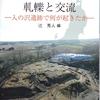 古代倭国北縁の軋轢と交流─ 入の沢遺跡で何が起きたか