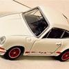 TOMICA  PREMIUM Porsche  911  Carrera  RS  2.7